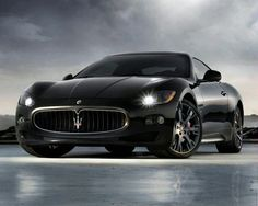 You know how I have a thing for fast cars in my books.  Well, I gave Adam my dream car: a Maserati.  A girl can wish!