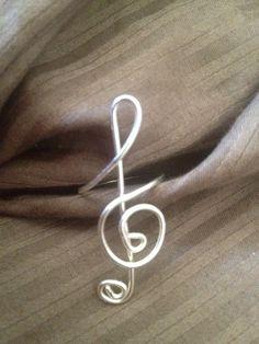 Handmade Wire Jewelry by MakelloJewelry on Etsy