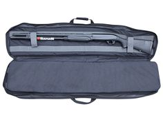"""Product detail of MidwayUSA Heavy Duty 3-Gun Case 52"""""""