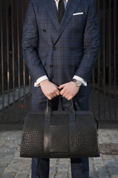 5 Bag Styles for Men