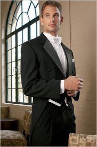 tail tuxedo for men | Old English Tailcoat Tuxedo