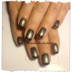 shellac nails naildesigns nails