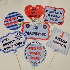 BeyazBegonvil: Bebekler için Doğum Günü Hazırlıkları Nasıl Olmalı? Cookies, Desserts, Crack Crackers, Tailgate Desserts, Deserts, Biscuits, Postres, Cookie Recipes, Dessert