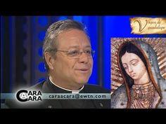 Virgen de Guadalupe (Historia y Universalidad)