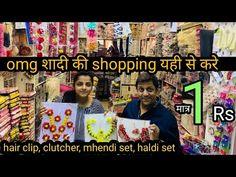 Fancy Hair Clips, Band, Clutcher Ladies hair Accessories Wholesale Market In Sadar Bazar Delhi – Hair Style Wholesale Makeup, Wholesale Hair Accessories, Hair Accessories For Women, Cosmetic Shop, Shopping Places, Bridal Hair Flowers, Fancy Hairstyles, Hair Pins, Ladies Market