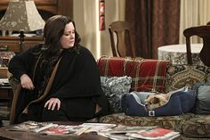 "Mike & Molly ""What Ever Happened to Baby Peggy?"" Season 5 Episode 14"