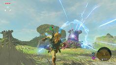 The Legend of Zelda™: Breath of the Wild screenshot 5