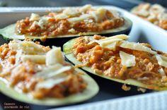 CASSOCO gourmande de vie: Aubergines (végétariennes*) gratinées