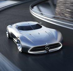 Mercedes electric vehicles.