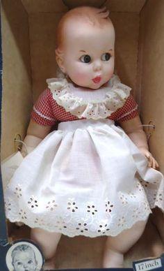 Gerber baby doll