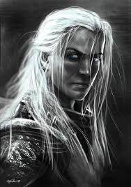 Image result for male half-elf sorcerer