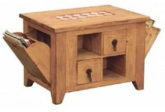 Rustic Bedroom Furniture :- Rustic pine furniture from Mexico. Each piece is solid wood and assembled by hand. Slight warping, cracking and color variations are common.