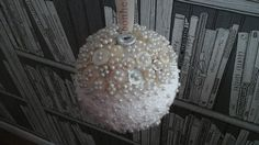 Kissing Ball Good Luck Gift For The Bride After The Wedding Ceremony