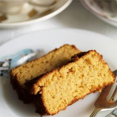 Rezept von Mark Hix: Flourless orange cake