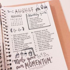 Have you been searching for bullet journal page ideas? Or inspiration for perfect Monthly Spreads in your bullet journal? Here is a round up of 21 incredible Monthly Bullet Journal Layouts to inspire & motivate you to create your own. Bullet Journal Inspo, Planner Bullet Journal, Monthly Bullet Journal Layout, Bullet Journal Spread, My Journal, Journal Pages, Bullet Journal For Teachers, Bullet Journal How To Start A Simple, Bullet Journal Examples