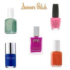 Summer Polish