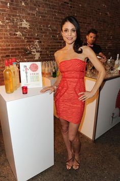 Bethenny Frankels Skinnygirl Cocktails Rock the House Party in NYC