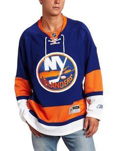 NHL New York Islanders Premier Jersey, Royal, Medium