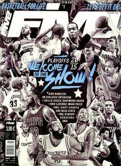Playoffs - Welcome t