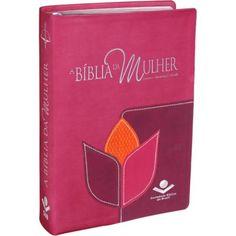 A Bíblia da Mulher - Revista e Corrigida