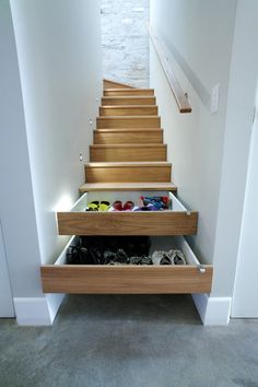 best organized shoe storage