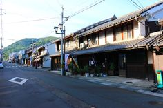 Kinomoto-shuku   Nagahama / Northern Shiga   Japan Hoppers - Japan Travel Guide
