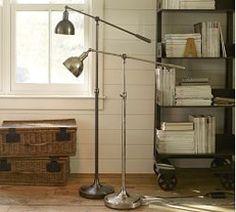 Cole Task Floor Lamp