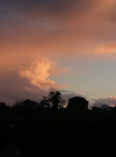 Hey slim nugget, it's the Olaf cloud.