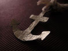 alpaca anchor/άγκυρα από αλπακά