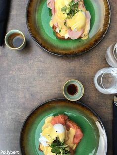 Breakfast at Ma Belle Bistro & Bar - living to the fullest Sweet Breakfast, Breakfast Time, Breakfast Dishes, Breakfast Around The World, Truffle Cream, French Restaurants, Smoked Salmon, Roast, Eggs