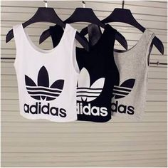 adidas crop top - Google Search
