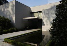 House Ohain - by Marc Corbiau
