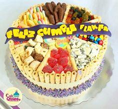 Torta dulces