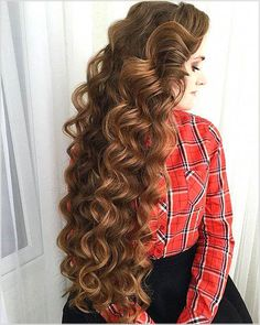 Black ladies have lovely wild hair that may be formed in many good wedding hairstyles including braided beauty. Party Hairstyles For Long Hair, Face Shape Hairstyles, Best Wedding Hairstyles, Pretty Hairstyles, Girl Hairstyles, Perfect Hairstyle, Romantic Hairstyles, Really Long Hair, Super Long Hair