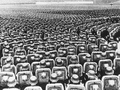 Nazi rally 1937