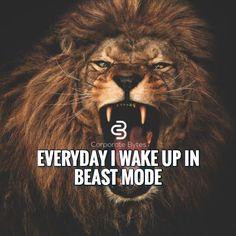 Beast Mode On... #money #goal #work #want #millionaire #hardwork #success #attitude #positive #life #corporatebytes #motivation #inspiration #confidence #love #relationship #hustle #corporate #lifestyle #grind #business #entrepreneur #bff #friend
