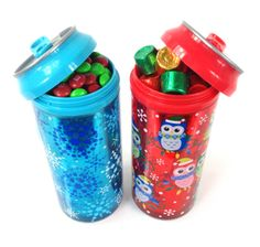 Holiday themed coolgearcan™ now available at CVS nationwide! #CoolGear