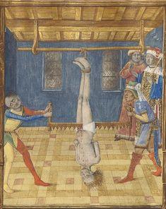 Sacred Geometry Symbols, Horrible Histories, Amiens, Occult Art, Danse Macabre, Weird Art, Medieval Art, Horror Art, Illuminated Manuscript