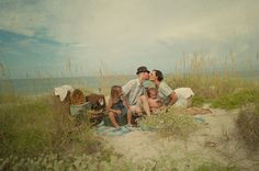 retro family photography - Google Search