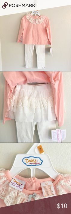 Selling this Girls Matching Set on Poshmark! My username is: thelittlegirls. #shopmycloset #poshmark #fashion #shopping #style #forsale #Other