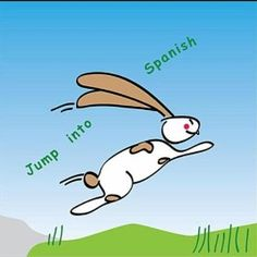 Traditional Spanish Children's Songs:   Jump into Spanish