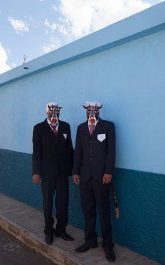 Pastorela en San Pedro Michoacan #Mexico#