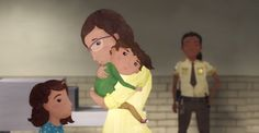 Sesame Street Made A Clip For Kids Who Have A Parent In Prison. It'll Break Your Heart - Upworthy