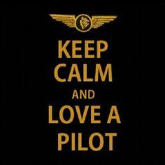 Pilot.............I DO !!!!!!!!!!!