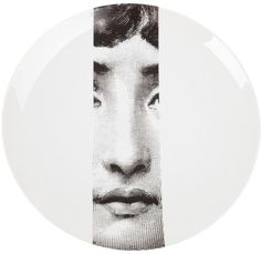 Fornasetti plate sur shopstyle.fr