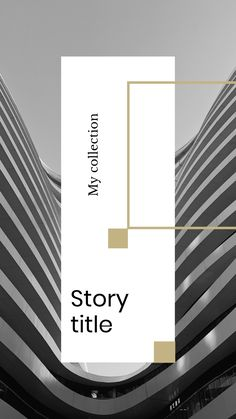 #minimalist DESIGN PACK with 16 STORY templates