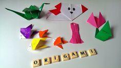 Kağıt Katlama Sanatı Origami | Biricik Dünyam