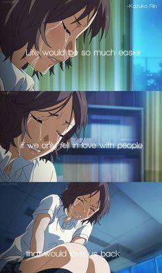 Incoming Feels! Anime: Shigatsu wa kimi no uso