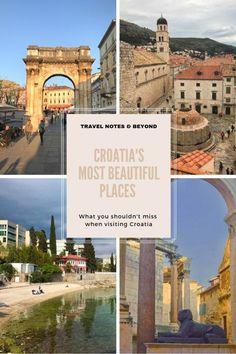 Pula, Croatia Travel Guide - things to do, where to go Croatia Travel Guide, World Travel Guide, New Travel, Italy Travel, European Travel Tips, Europe Holidays, Visit Croatia, Austria Travel, Ireland Vacation