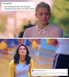 Riverdale Textposts (Part 5/11)